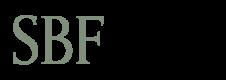 logo sbf studios